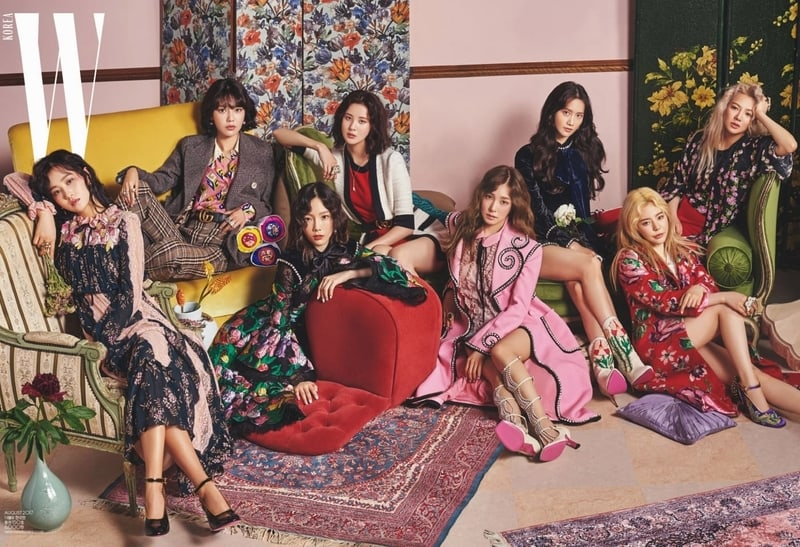 Girls Generation To Make Variety Show Return On Happy Together, In Talks For Ask Us Anything