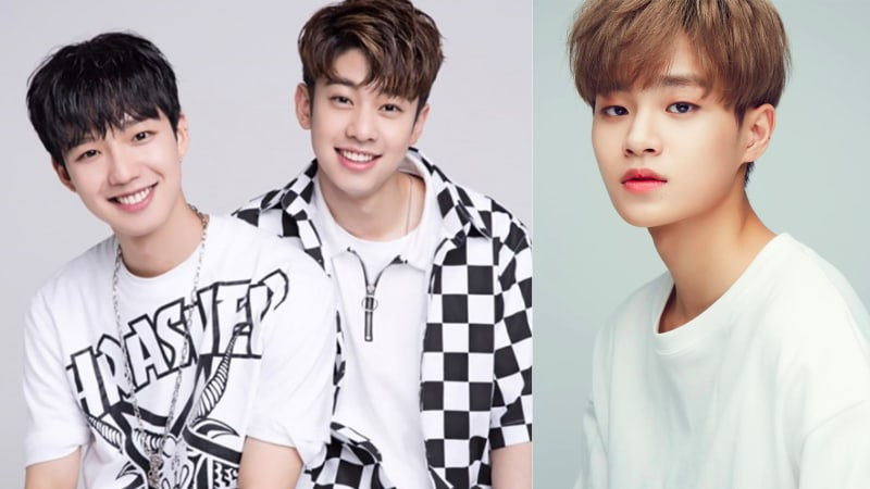Brand New Music Unit MXM To Release Tracks Written By Kim Dong Hyun And Lee Dae Hwi