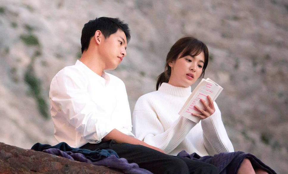 Song Joong Ki Gives Simple Reason For Wanting To Get Married Early