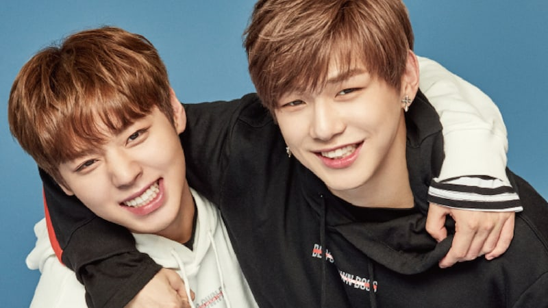 Wanna One's Kang Daniel And Park Ji Hoon To Guest On JTBC Variety Show