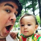 Sam Hammington Talks About His Son William Being More Popular Than Him