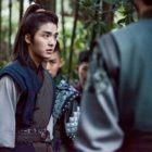 """Im Siwan's Handsome Bodyguard In """"The King Loves"""" Gains Attention For His Korean Acting Debut"""