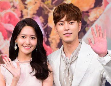 YoonA Hong Jong Hyun XPN