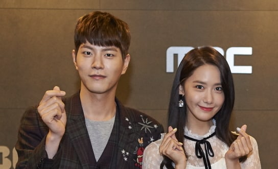 """YoonA And Hong Jong Hyun Reveal Why They Agreed To Star In """"The King Loves"""""""