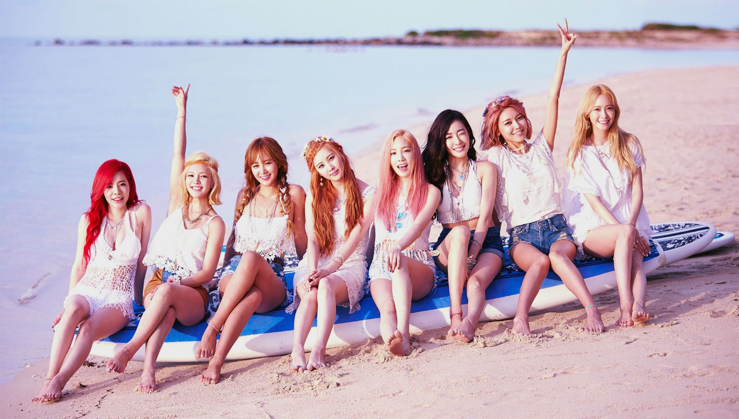 "Girls' Generation To Film For ""Running Man"" Today With 7 Members Ahead Of Comeback"