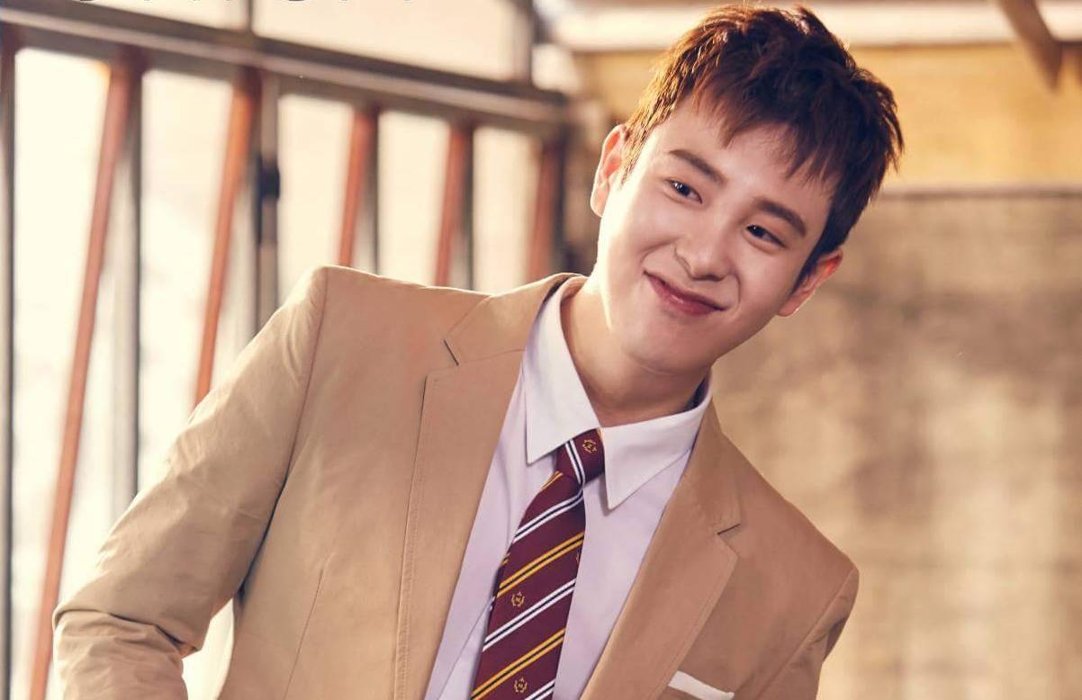 Block Bs P.O Confirmed To Join SBSs New Drama