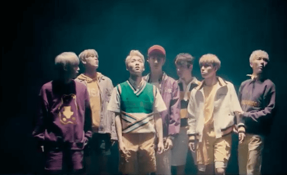 """Update: MYTEEN Hypes Up Debut With Fun MV Teaser For """"Amazing"""""""
