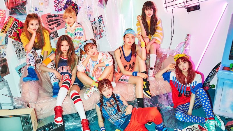 Weki Meki Debut Showcase Sold Out In 1 Minute, Action To Be Taken On Illegal Sales
