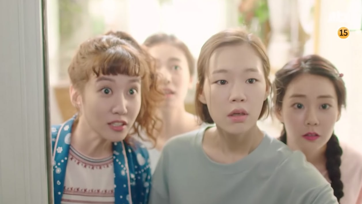 "Watch: ""Age Of Youth 2"" Teaser Helps Viewers Reminisce As Characters Return To The Belle Epoque"