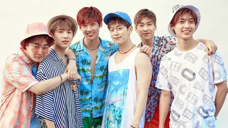 Boyfriend Revealed To Be Preparing For August Comeback