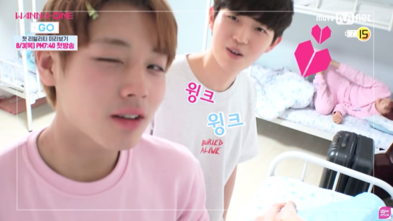 """Watch: Wanna One Talks About What They've Learned Through Living Together In """"Wanna One Go"""" Teaser"""