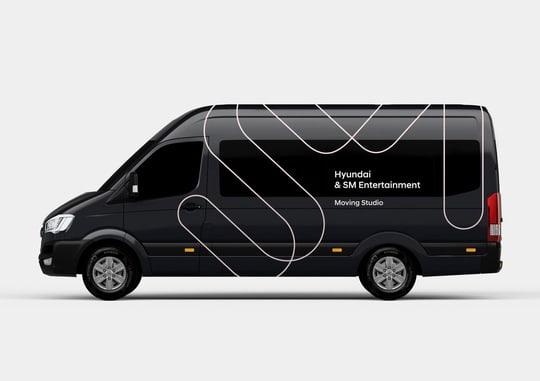 SM Entertainment Teams Up With Hyundai Motors To Create New Moving Studio