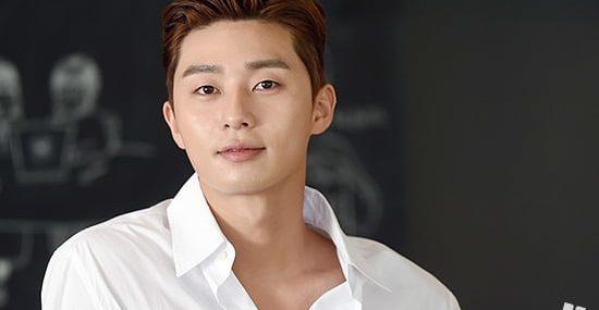 Park Seo Joon XPN