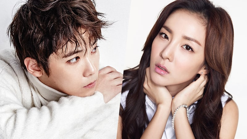 FTISLANDs Lee Hong Ki And Sandara Park Reveal Secrets And Struggles Of Hallyu Stardom