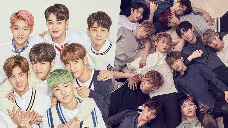 MYTEEN Shares They Once Mistook Wanna One's Fans For Their Own
