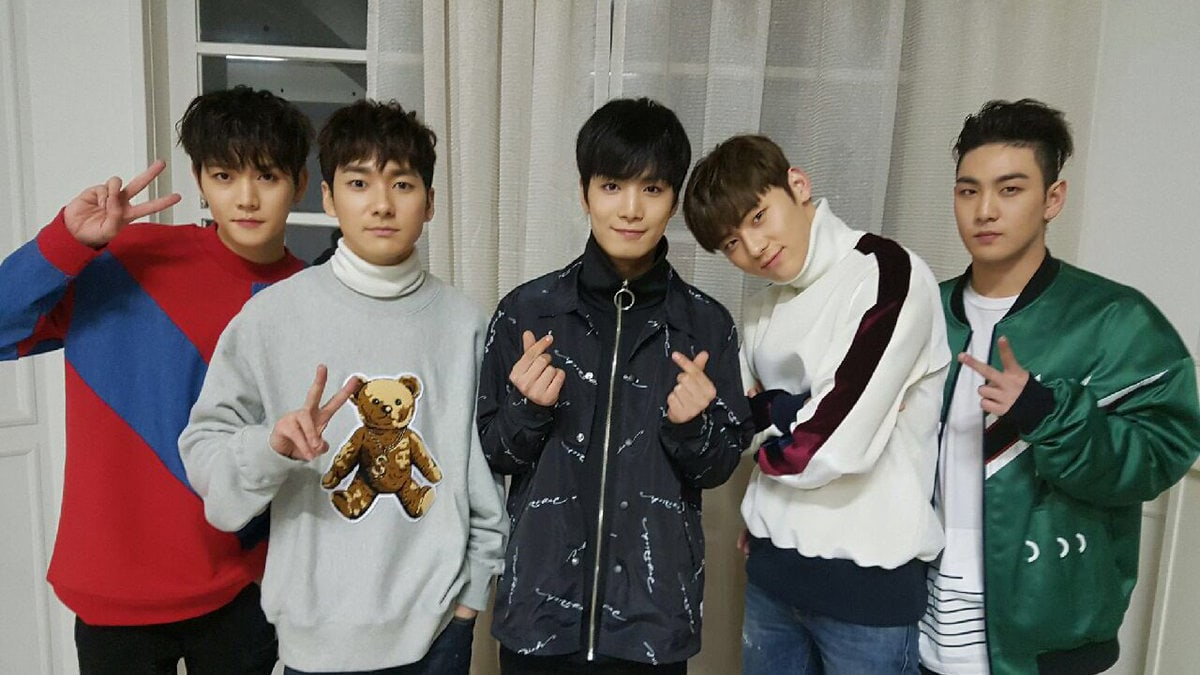 How NUEST Made Their Unprecedented Skyrocketing Rise To The Top