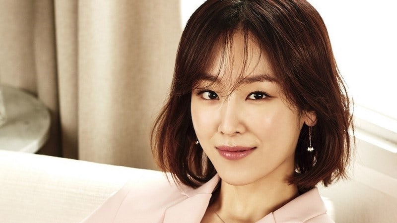 Seo Hyun Jin Makes Donation For Victims Of Heavy Rain Damage