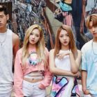 KARD Talks About How Quickly Their Group Was Put Together And Being Moved By International Fans