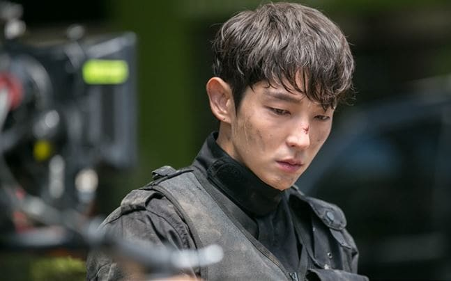 """Lee Joon Gi To Star In A Drama Set In Present Day For The First Time In 4 Years Tonight With """"Criminal Minds"""""""
