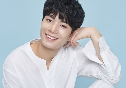 NU'EST's JR Named Most Buzzworthy TV Personality Of The Week In Non-Drama Category
