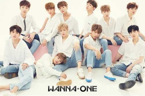 Police Called To Respond To Huge Crowd Of Wanna One Fans At Weekly Idol Filming Location