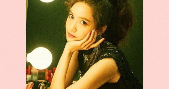 girls generation yoona teaser