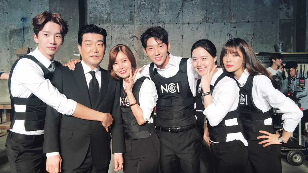 """tvN's """"Criminal Minds"""" Off To Auspicious Start With High Viewer Ratings For First Episode"""