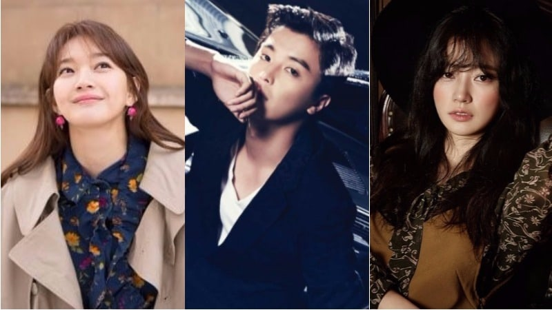 5 Celebrities Who Climbed To Stardom After Changing Their Stage Name