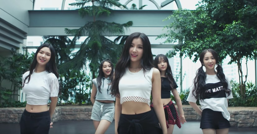 Watch: ELRIS Calls You My Star In Energizing MV