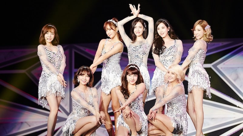Girls Generation To Perform Comeback Tracks At 10th Anniversary Fan Meeting