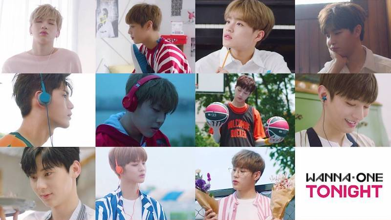 Update: Wanna One Reminds You To Vote In Final Teaser For Title Track Decision