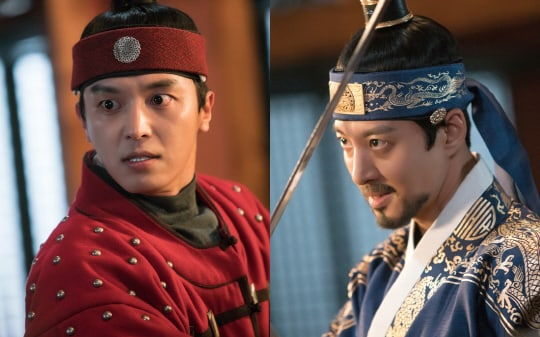 Queen For 7 Days Teases Intense Climax Of Blood And Tears For Tonights Episode
