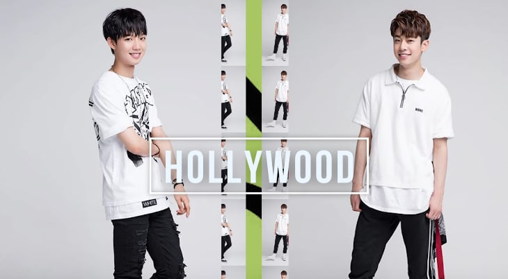 "Watch: Brand New Music Unit MXM Demonstrate Some Swag In Dance Performance Of ""Hollywood"""