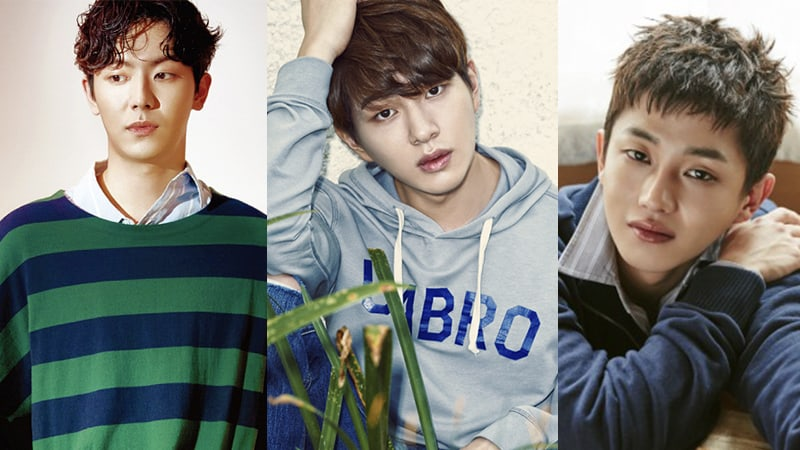 SHINees Onew, Kim Min Suk, And Ahn Woo Yeon Explain Why They Wanted To Join Age Of Youth 2