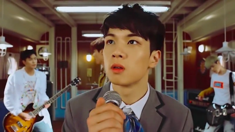 """Watch: N.Flying Recruits Yoo Hoe Seung Off """"Produce 101 Season 2"""" In Clever Comeback MV Teaser"""