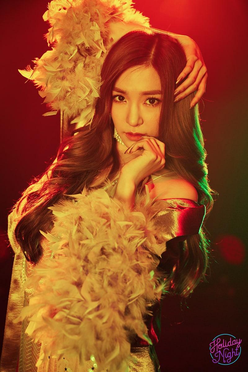 QUA releases official catalog photos of the beautiful
