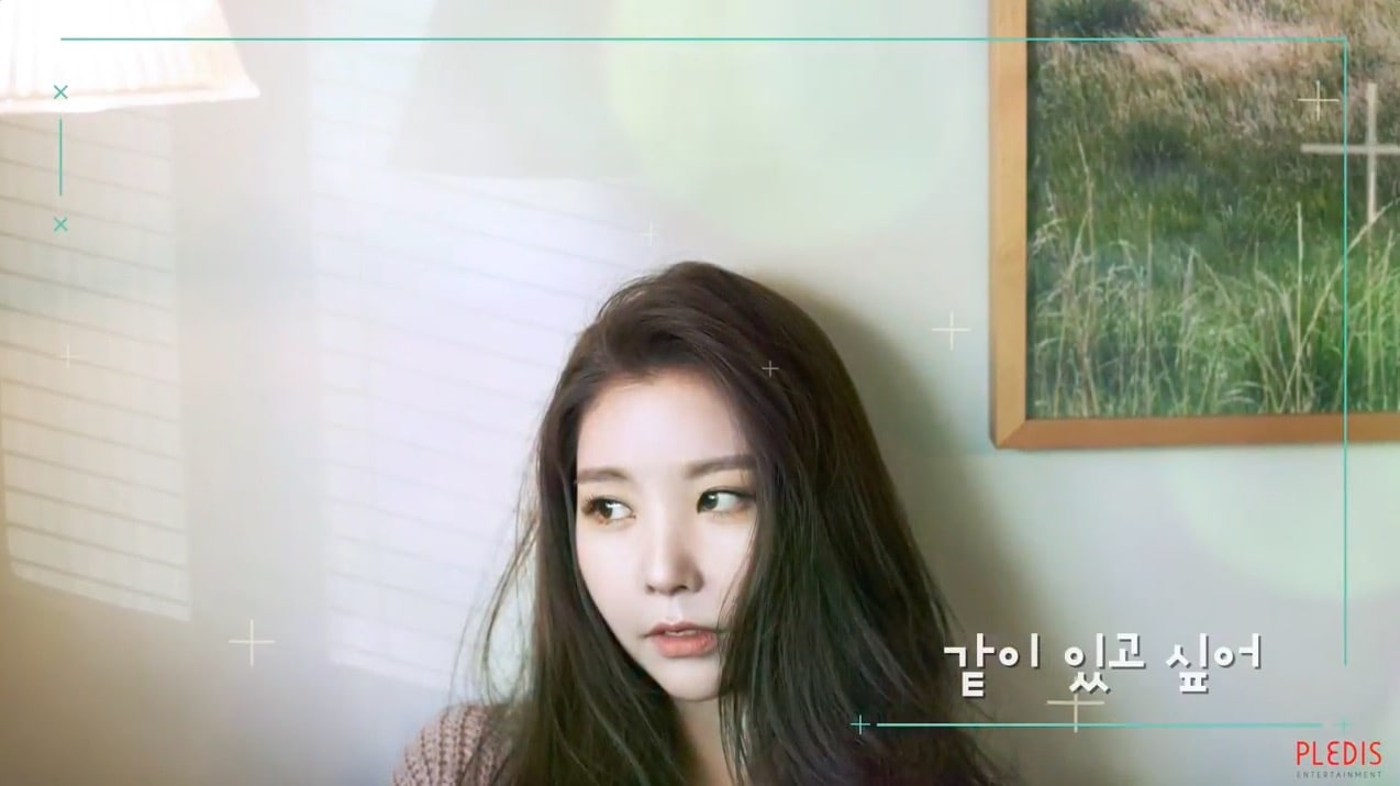 Update: Raina Shares Highlight Medley For New Solo Single Album