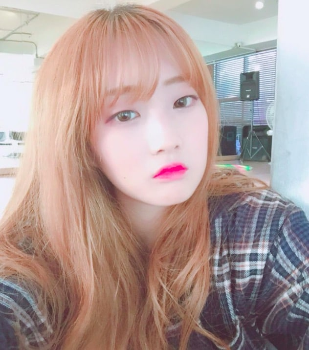 """Former """"Produce 101"""" Trainee Han Hyeri Reveals Why She Left Star Empire Entertainment"""