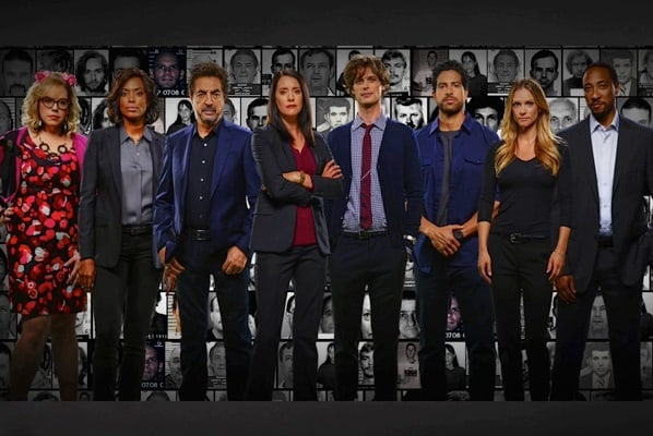 Criminal Minds News, Episode Recaps, Spoilers and More ...