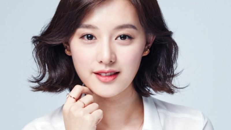 Kim Ji Won Talks About Fight My Way Ending And Thoughts On Having A Fighter As A Boyfriend