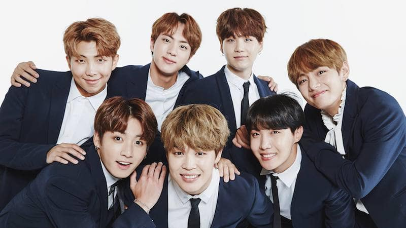 BTS Reaches 7 Million Followers On Twitter In Impressive Time