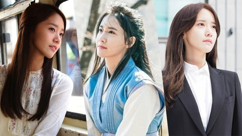 QUIZ: Which Of YoonA's K-Drama Characters Should You Date?