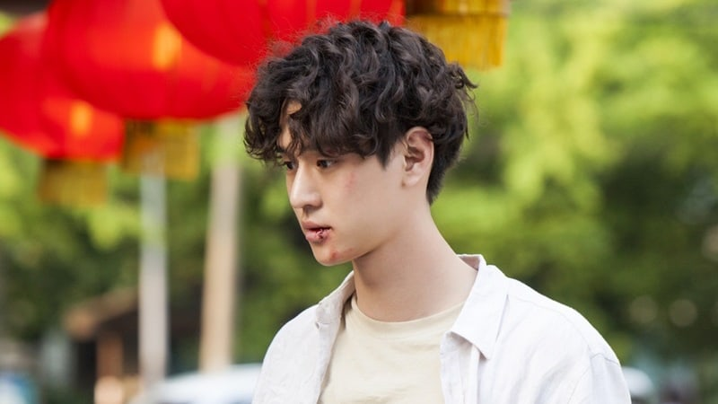 Go Kyung Pyo Explains His Unique Hairstyle For Upcoming Drama