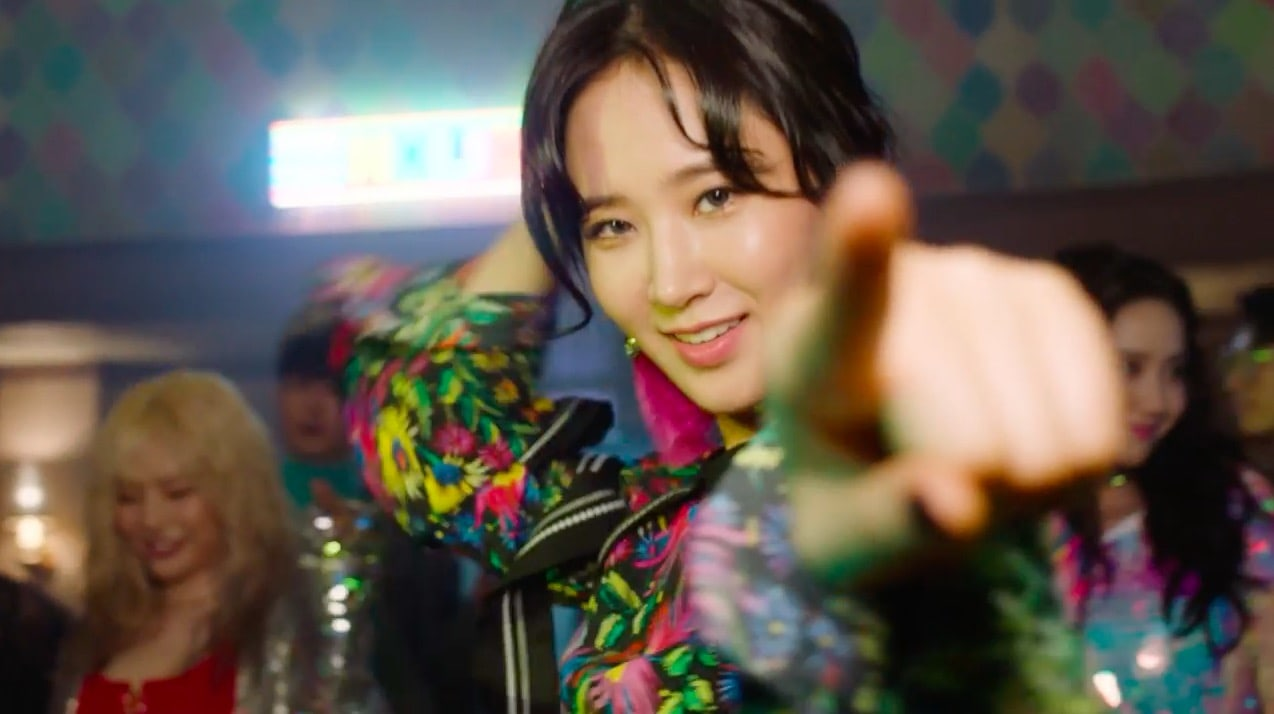 Watch: Girls Generation Reveals Yuris Teasers For Return With Holiday Night