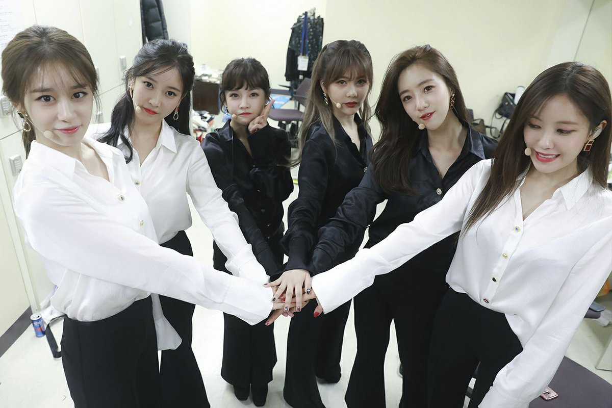 T-ara And Fans Celebrate 8th Year Since Debut