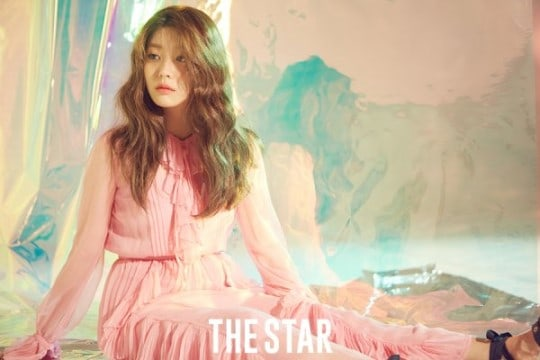 """Nam Ji Hyun Opens Up About """"Suspicious Partner"""" Ending, Her Ideal Type, And More In New Pictorial"""