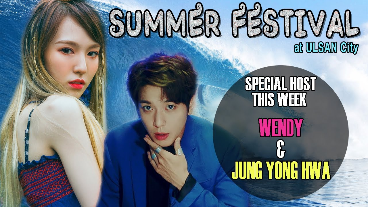 Watch Live: EXO, Red Velvet, BLACKPINK, And More Perform For Summer Festival Special Of Music Core