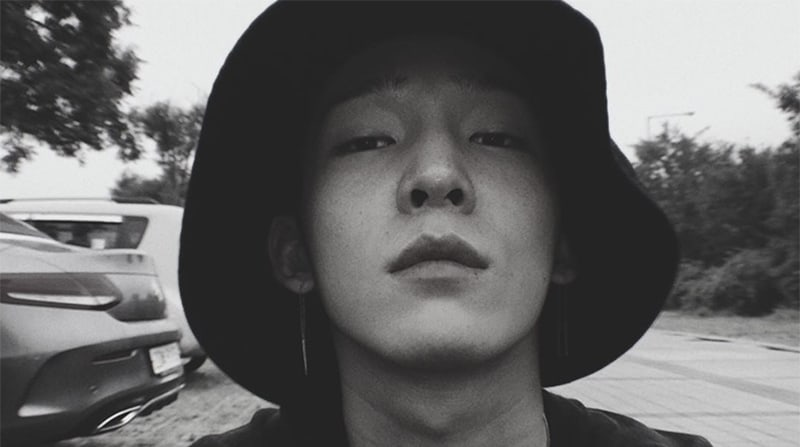 Nam Tae Hyun Opens New Instagram Account