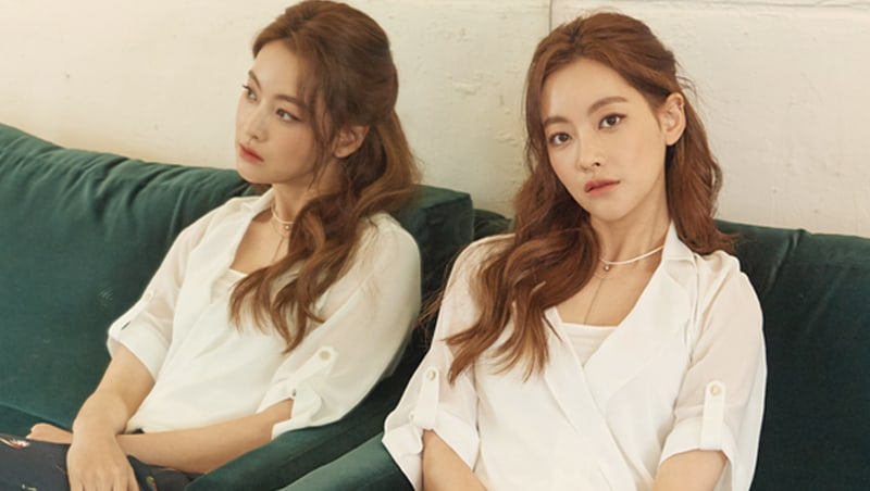 """Actress Oh Yeon Seo Talks About Her Life After """"My Sassy Girl"""" And Changing Her Name"""