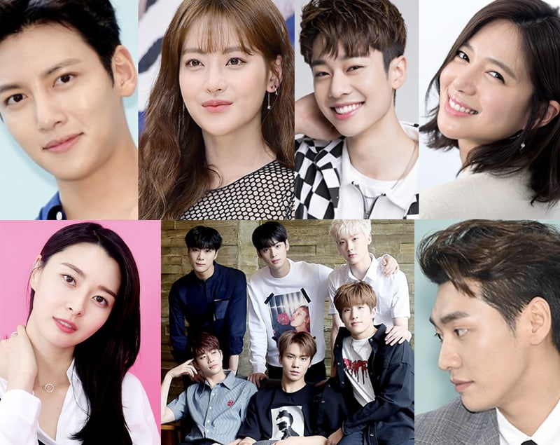 Ji Chang Wook, ASTRO, MXM's Kim Dong Hyun, And More Celebrities Recommend Summer Holiday Destinations